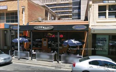Strata Bar - image 1