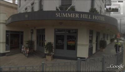 Summer Hill Hotel