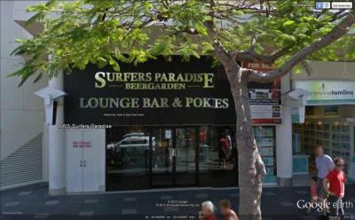 Surfers Paradise Tavern