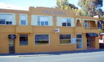 T R C Hotel