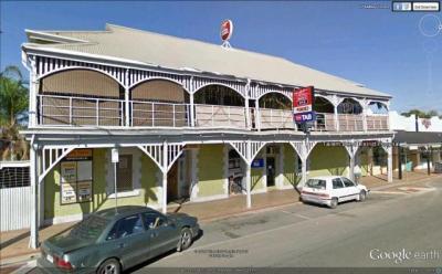 Tailem Bend Hotel