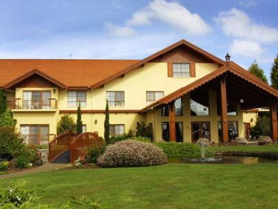 Tamar Valley Resort