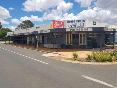 The Tambo Tavern - image 1