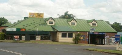 Tarampa Hotel - image 1