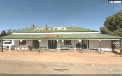 Tarcowie Hotel
