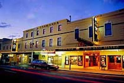Tasmania - Hotel