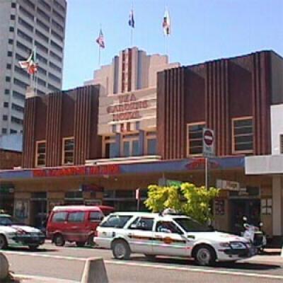 Nursery casino nsw