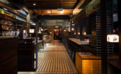 Temperance Hotel - image 2