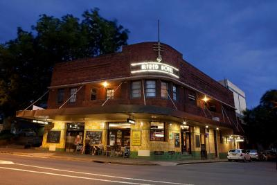 The Alfred Hotel - image 1