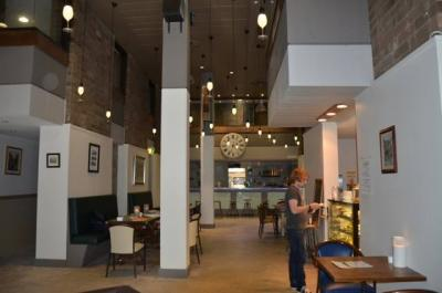 The Arisaig Tea Rooms - image 2