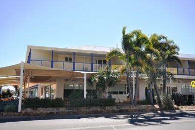 The Australian Hotel - image 1