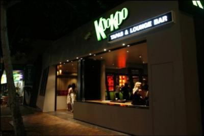 KooKoo Tapas and Lounge Bar