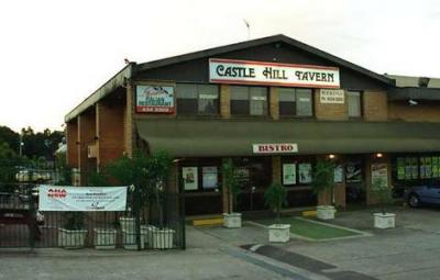 The Castle Hill Tavern