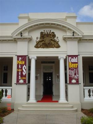 The Court House, Cairns