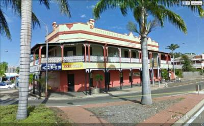 The Criterion Townsville