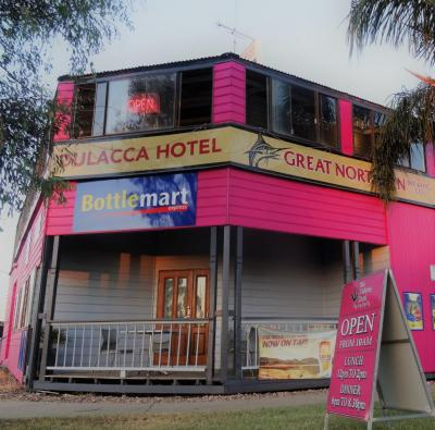 The Dulacca Hotel