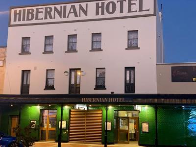 The Hibernian Hotel - image 2