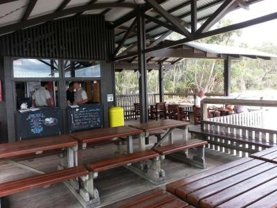 The Jetty Bar - image 1