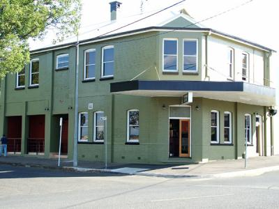The Mill Street Tavern