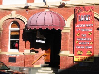 The Northern Club Tavern
