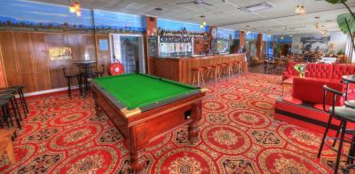 The Palace Hotel Motel - image 3