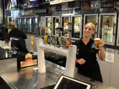 The Queensland Hotel - image 3