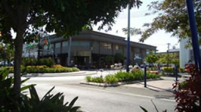 The Southport Courthouse Hotel