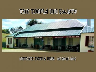 The Tooma Inn - image 3