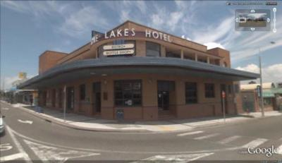 The Tuggerah Lakes Hotel