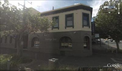 The Whalers Inn