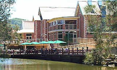 The Woodport Inn