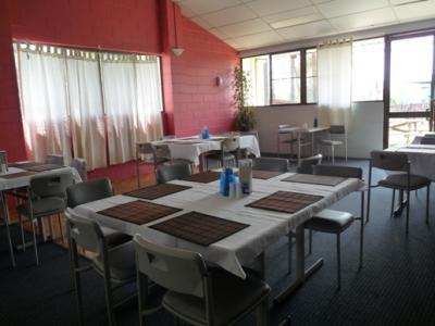 Tieri Brolga Hotel/motel - image 1