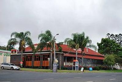 Tingoora Hotel