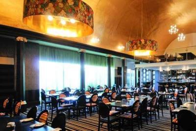 Tivoli Hotel - image 3