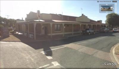 Tongala Hotel Motel