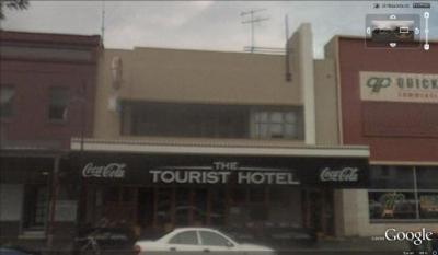 Tourist Hotel