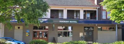 Tourist Hotel - image 2