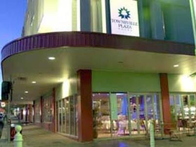 Leisure Inn Plaza Hotel