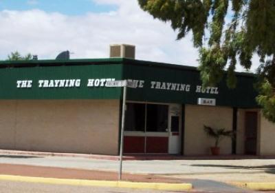 Trayning Hotel