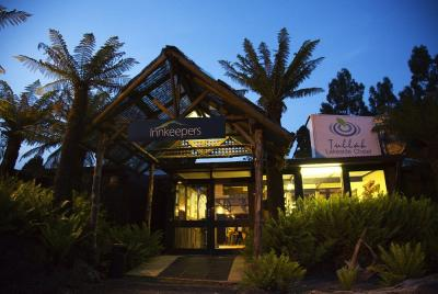 Tullah Lakeside Lodge - image 1