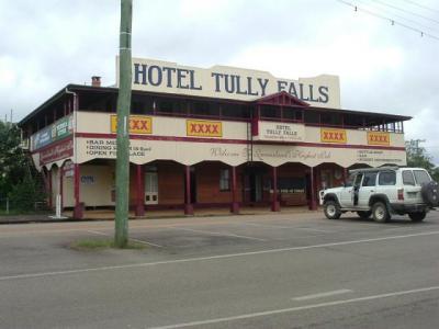 Tully Falls Hotel