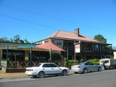 Tumbulgum Hotel
