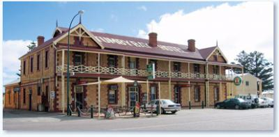 Tumby Bay Hotel