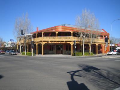 Union Club Hotel