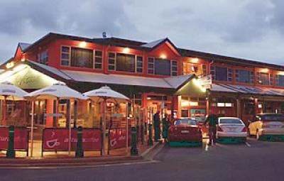 Victor Resort Hotel