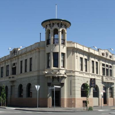 Victoria Inn Hotel