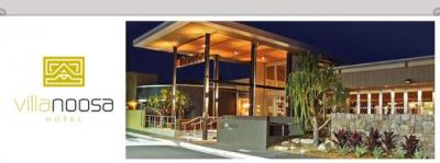 Villa Noosa Hotel-motel