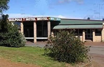 Walpole Hotel Motel