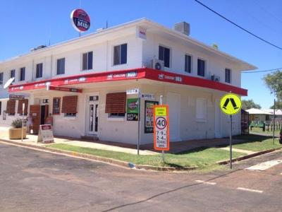 Warrego Hotel/Motel Cunnamulla - image 2