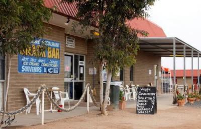 Wedgetail Inn